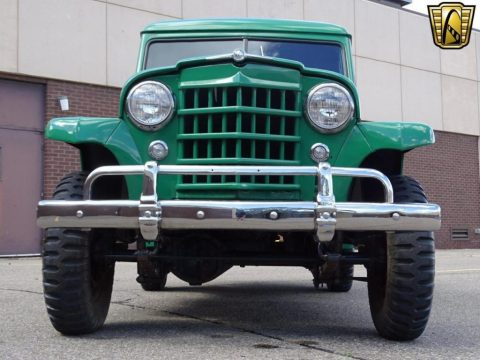 1951 Willys Pickup for sale