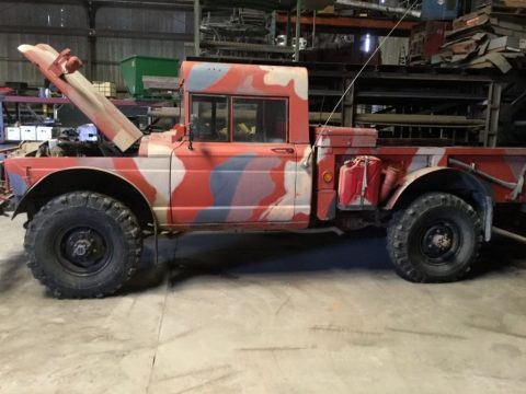 1968 Jeep M715 Kaiser for sale
