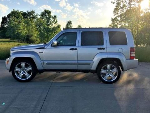 2011 Jeep Liberty for sale