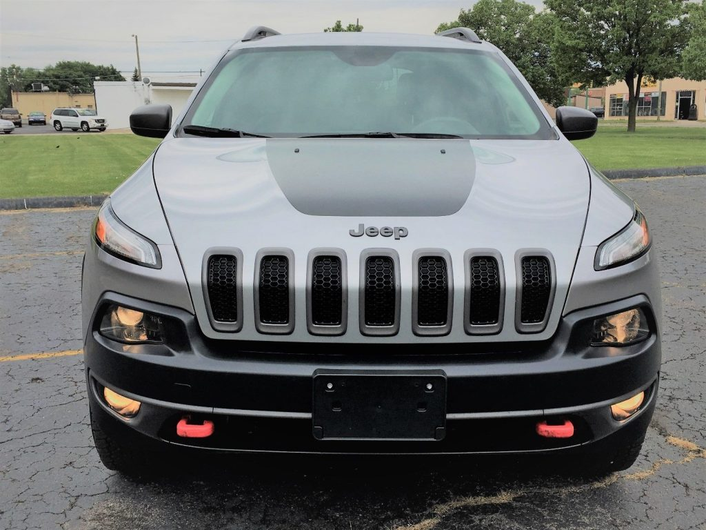 2015 jeep cherokee traihawk for sale. Black Bedroom Furniture Sets. Home Design Ideas
