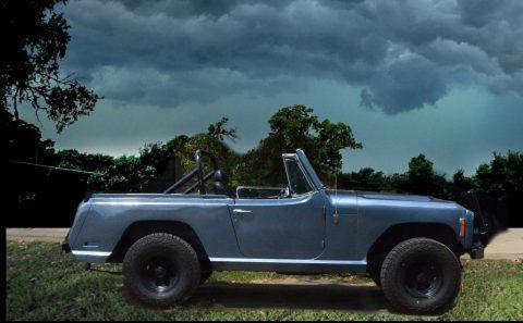 1973 Jeep Commando for sale