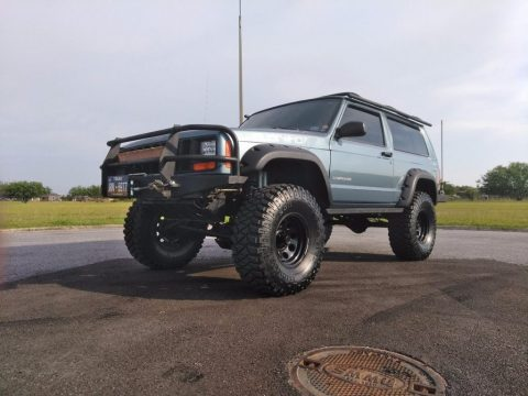 1997 Jeep Cherokee Sport for sale