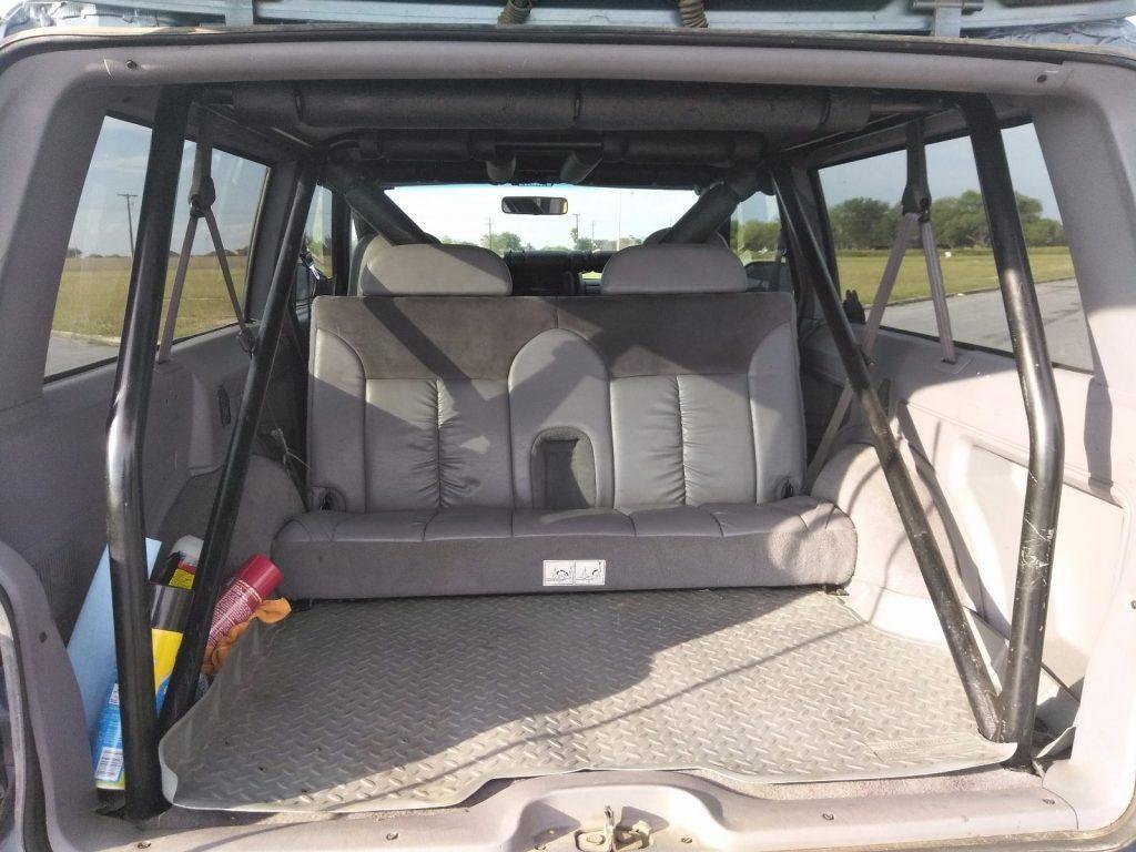 1997 Jeep Cherokee Sport