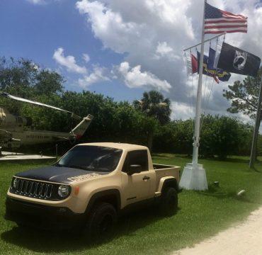 2015 Jeep Renegade Latitude Sport Utility 4-Door for sale