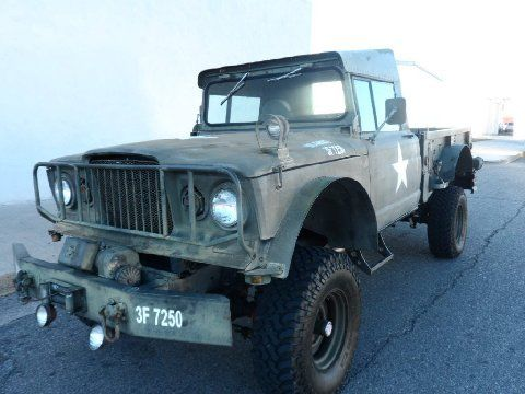 1967 Kaiser Jeep Truck M715 for sale
