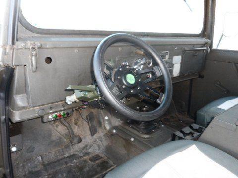 1967 Kaiser Jeep Truck M715
