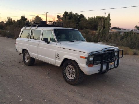 1980 Jeep Cherokee Chief 4×4 for sale