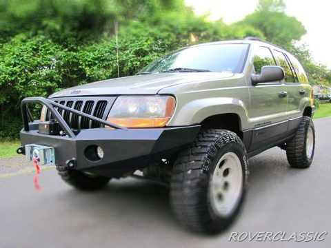 2001 Jeep Grand Cherokee WJ for sale