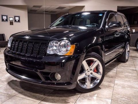 2010 Jeep Grand Cherokee SRT8 Sport for sale