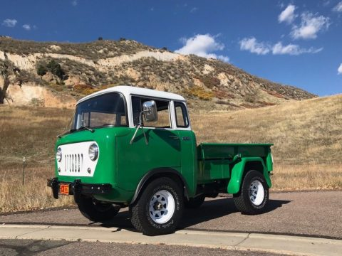 1959 Willys FC150 for sale