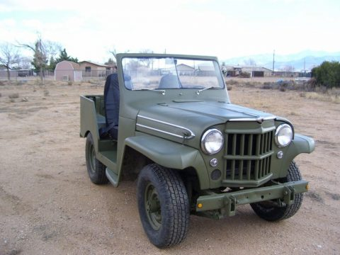 1976 Willys for sale