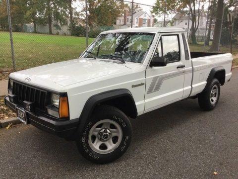 1988 Jeep Comanche for sale