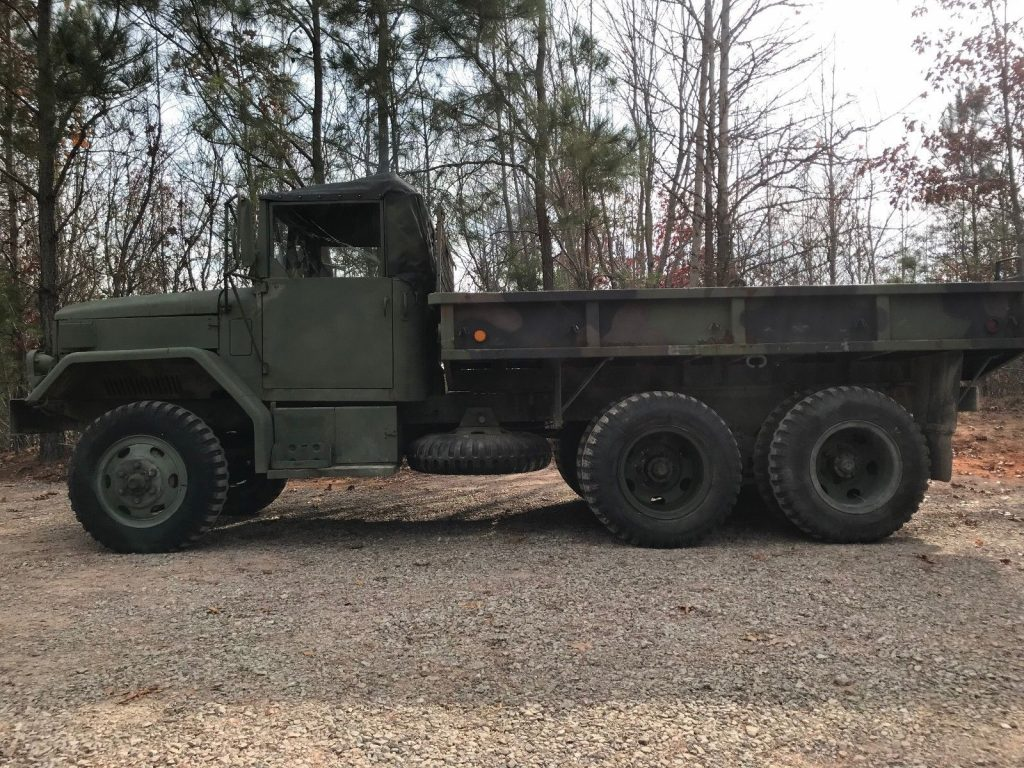 1971 Jeep Kaiser M35A1 for sale