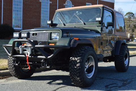 1995 Jeep Renegade YJ Renegade for sale