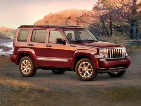 2012 Jeep Liberty Sport for sale