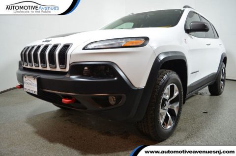 2014 Jeep Cherokee 4WD 4dr Trailhawk for sale
