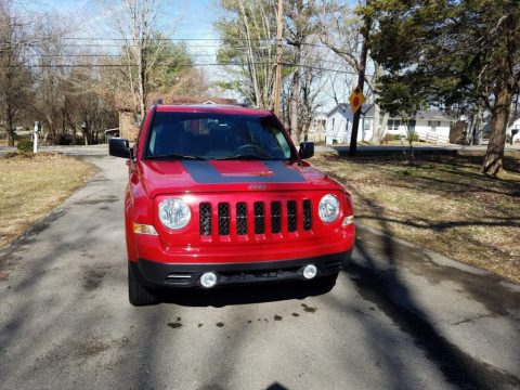 2016 Jeep Patriot Sport Sport Utility 4 Door for sale