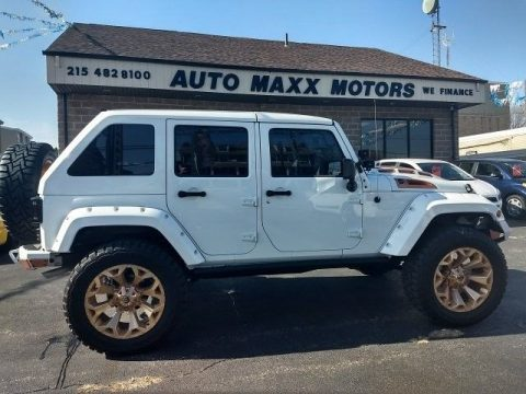 2017 Jeep Wrangler Sport 4WD 5 Speed Automatic for sale