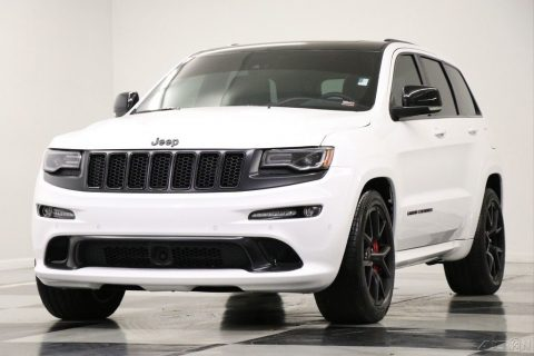2016 Jeep Grand Cherokee SRT for sale