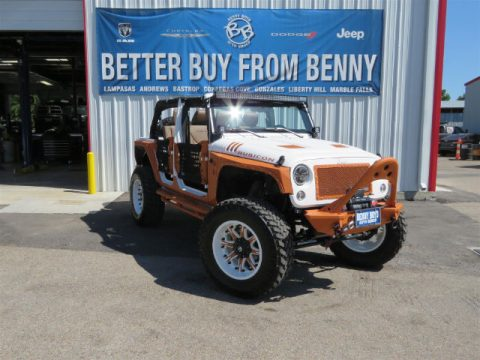 2016 Jeep Wrangler Unlimited Rubicon for sale