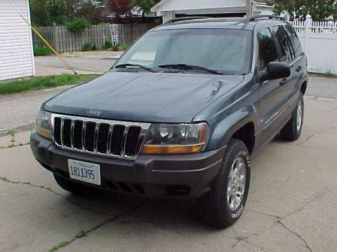 2001 Jeep Grand Cherokee for sale
