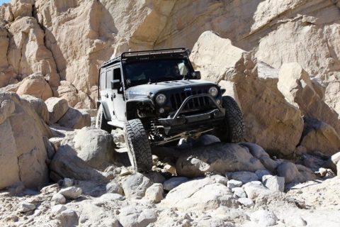 2014 Jeep Wrangler Black for sale