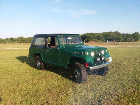 1969 Jeep Commando for sale