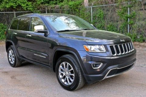 2014 Jeep Grand Cherokee Limited 4WD for sale