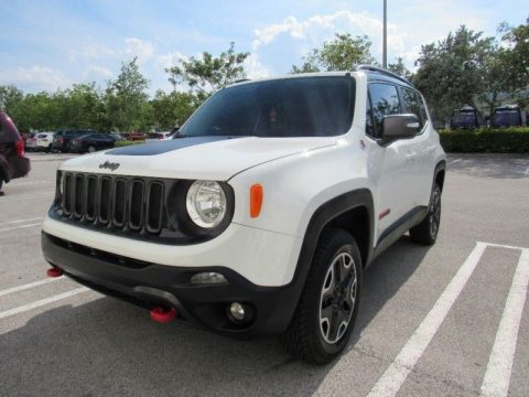 2016 Jeep Renegade 4WD 4dr Trailhawk for sale