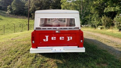 1974 Jeep J10 for sale