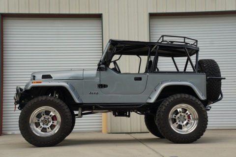 1982 Jeep CJ 7 for sale