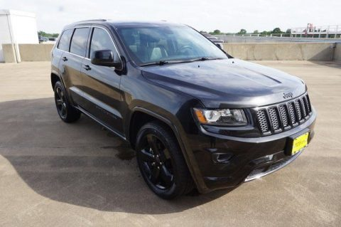 2015 Jeep Grand Cherokee Altitude for sale