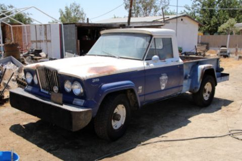 1964 Jeep Gladiator for sale