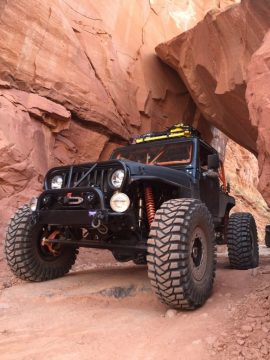 2003 Jeep Wrangler Rubicon for sale