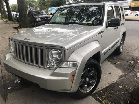 2008 Jeep Liberty Sport for sale