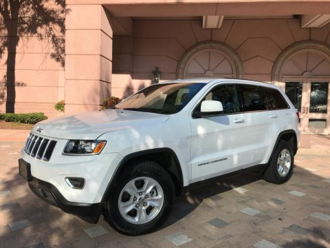 2014 Jeep Grand Cherokee LAREDO for sale