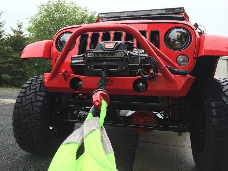 2015 Jeep Wrangler Sahara Unlimited JK
