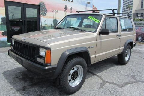 1994 Jeep Cherokee Sport for sale