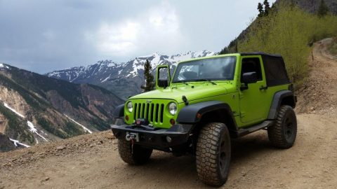 2012 Jeep Wrangler SPORT for sale