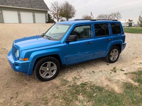 2008 Jeep Patriot Sport 4WD for sale