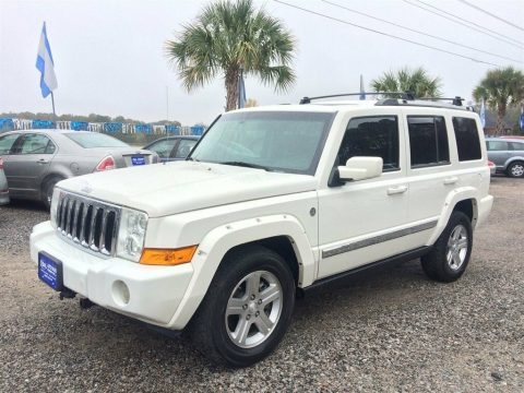 2010 Jeep Commander Limited for sale