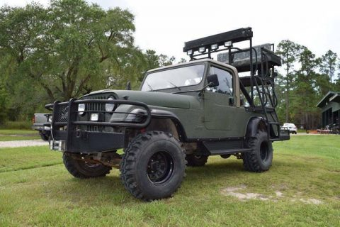 1983 Jeep Scrambler Base 2dr 4WD SUV for sale