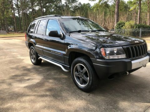 2004 Jeep Grand Cherokee Freedom Edition for sale