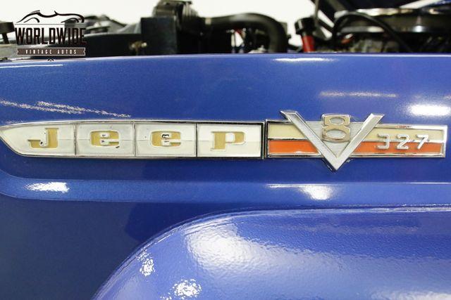 1967 Jeep Gladiator V8