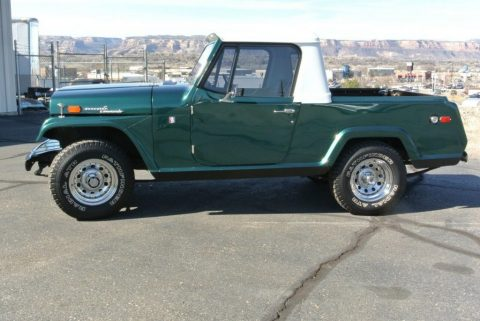 1970 Jeep Commando for sale