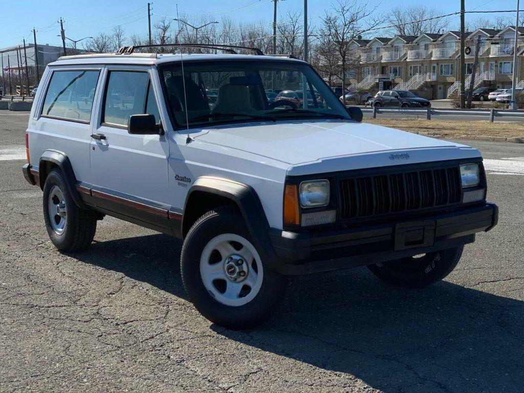 1995 Jeep Cherokee Sport 2 DOOR for sale