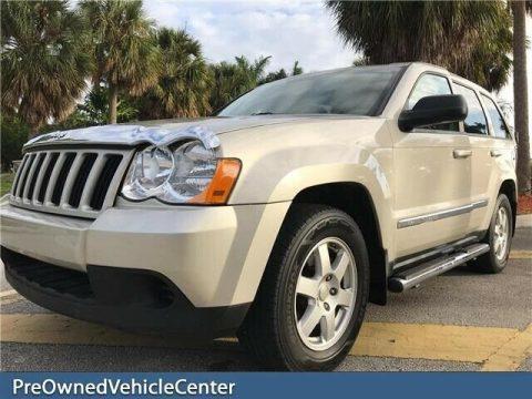 2008 Jeep Grand Cherokee Laredo for sale