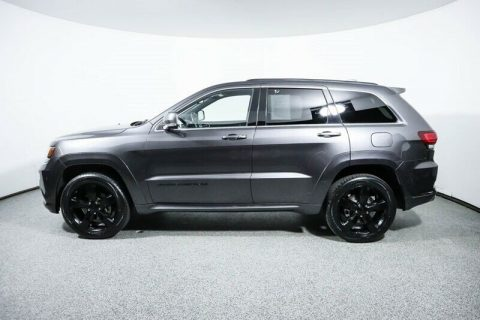 2015 Jeep Grand Cherokee High Altitude for sale