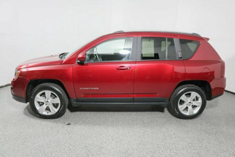2016 Jeep Compass Latitude for sale