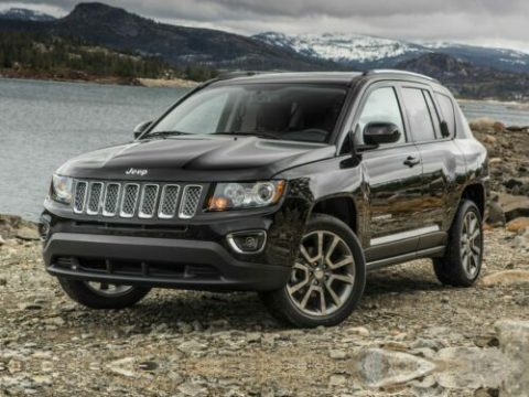 2016 Jeep Compass Sport for sale